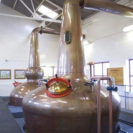 Whisky - Benromach 10 Años Speyside - 1 x 0.7 l