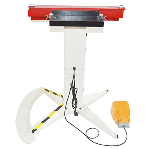 Electromagnetic Manual Bending Machine 220V by Techtongda (Image #4)