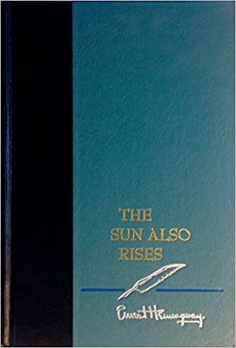 the sun also rises full text online free