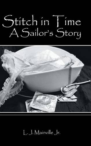 Stitch in Time: A Sailor's Story pdf epub