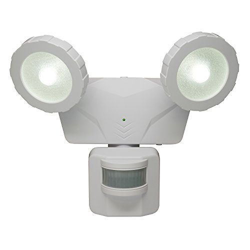 Outdoor Security Light With Timer in US - 8