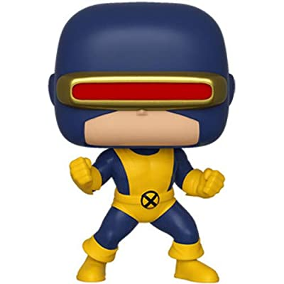 Funko Pop! Marvel: 80th - Cyclops: Toys & Games