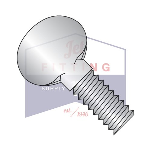 1/4-20X3/4 Thumb Screws   Type P   No Shoulder   18-8 Stainless Steel (QUANTITY: 800) by Jet Fitting & Supply Corp
