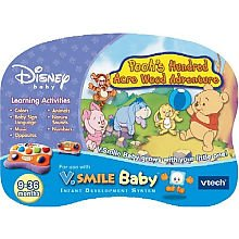 VTech V.Smile Baby Infant Development System Smartridge for sale  Delivered anywhere in USA