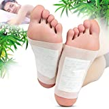 Foot Pads - (100pcs) Natural Cleansing Foot Pads