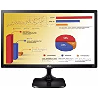 LG 24MC37D-B - LED monitor - 24