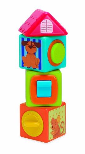 Manhattan Soap (Manhattan Toy Stacking Story Blocks)