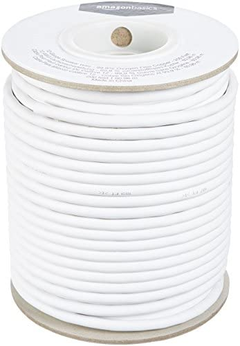 AmazonBasics 12 Gauge Speaker Wire 200 Foot product image