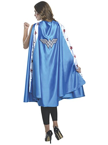 Wonder Woman Cape Deluxe]()