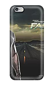 CaseyKBrown Case Cover For Iphone 6 Plus - Retailer Packaging Faster 2010 Movie Protective Case