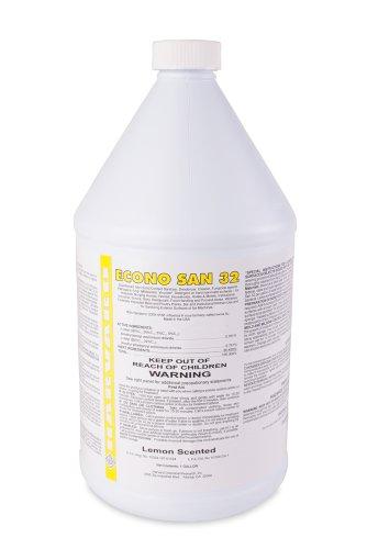 Amazon.com: Harvard químicos 320 Econo San 32 economía ...