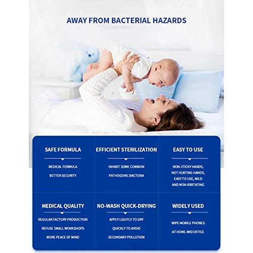 CawBing-75-de-alcohol-desinfectante-para-manos-antibacteriano-hidratante-sabor-a-fruta-una-vez-no-limpio-anhidro-transparente-lquido-porttil-5925-ml