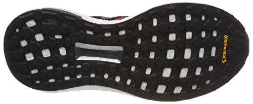 Scarpe Da Corsa Adidas Supernova Aw17 Uomo Rosso / Bianco