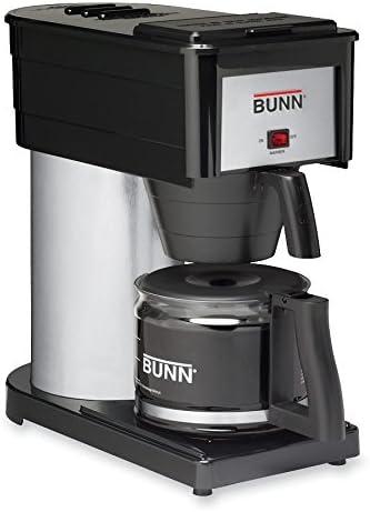 BUNN BUN383000020 BX-B Sprayhead Coffee Maker