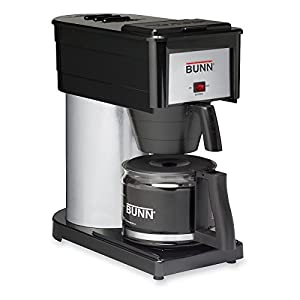 Bunn BUN383000020 BX-B Sprayhead Coffee Maker – Love My  Coffee Maker