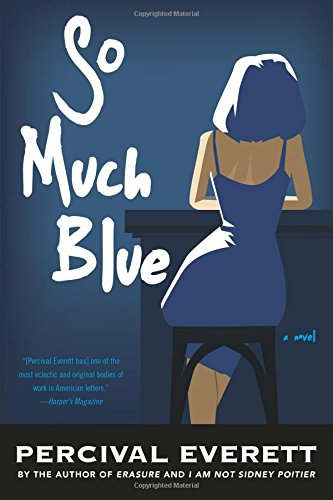 Contemporary American Painters (So Much Blue: A Novel)