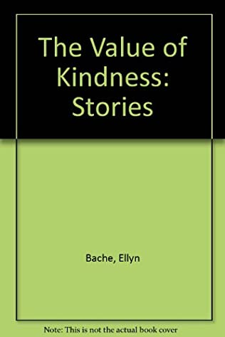 book cover of The Value of Kindness