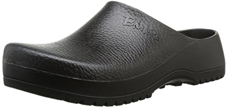 Birki's Super Birki, Unisex Adults' Clogs And Mules, Black (Black), 2.5 UK (35 EU)
