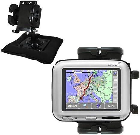 "Dash Friction Mount for TomTom Magellan Garmin GPS up to 6/"" screen ME-USDM"
