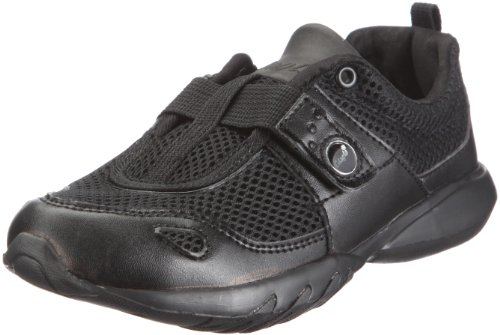 Glagla Flash met.blue 102014 - Zapatillas para niños Negro