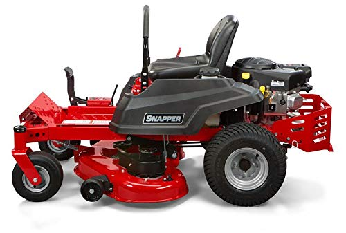 snapper lawn mower reviews
