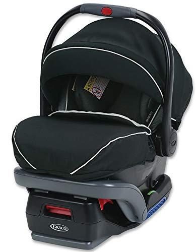 GRACO SNUGRIDE SNUGLOCK 35 Platinum XT Infant CAR SEAT – Tuscan Fashion