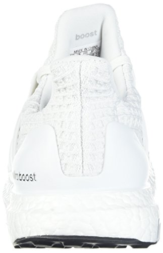 adidas Performance Mens Ultraboost Ultraboost Footwear White, Footwear White, Footwear White