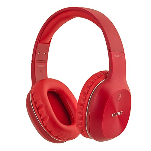 Edifier W800BT Over-ear Headphones with Wired and Wireless,