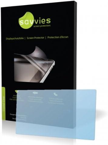 Protective Film Display Protection Film 100/% fits Savvies Crystalclear Screen Protector for Harman Kardon GPS-910