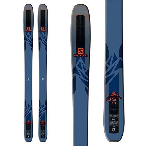 Salomon 2017 QST 99 Skis ()