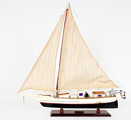 Skipjack Wood - Bay Skipjack Skip Jack Wooden Model 29