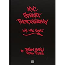 NYC Street Photography: It's the Joint