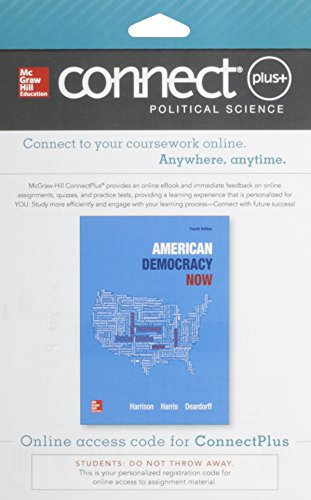 Connect Access Card for American Democracy Now