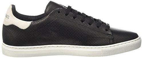 Morato Nero Mmfw00897-le300046 Antony Uomo Sneaker