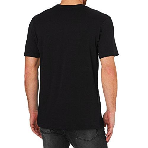 RVCA T-shirts - RVCA Palm Moon T-Shirt - Black