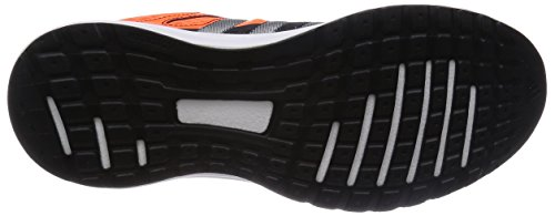 Adidas Galaxy 2 M Zapatillas para Hombre Naranja / Plata / Negro