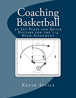 41cMfm88t1L._SX260_ amazon com coaching basketball 30 set plays and quick hitters for