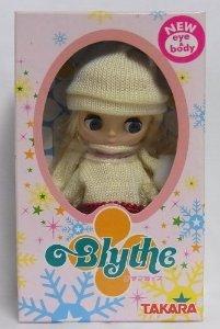 Petit Blythe PBL-25 skate date (japan import)