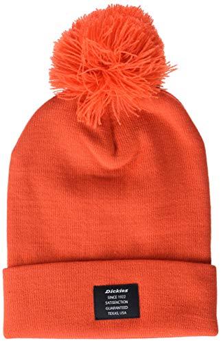 Or Edgeworth para Orange Dickies de Orange Hombre Gorro Punto 4xdAd8T