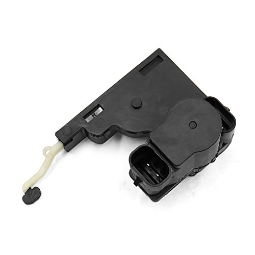 Gmc K2500 Door Shell - Uxcell a17071700ux0108 16632014 Automobile Car Right Passenger Side Door Lock Actuator for Chevrolet