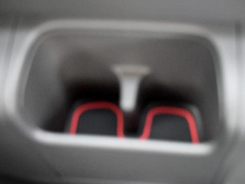 KINMEI Honda RK Step WGN Spada specially designed red interior door pocket mat drink holder slip non-slip storage space protection rubber mats STEP WGN HONDArk-r by KINMEI (Image #4)