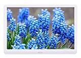 Digital Photo Frame With 32GB SD Card10 Inch Kenuo 1920x1080 High Resolution 16:9