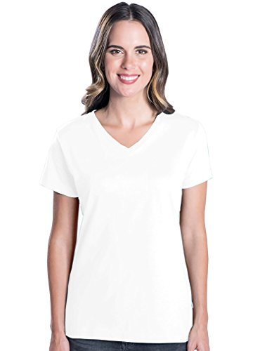 Ladies 100% Cotton Jersey - 2