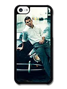 AMAF ? Accessories Channing Tatum Car Posing Actor Portrait case for iphone 6 4.7