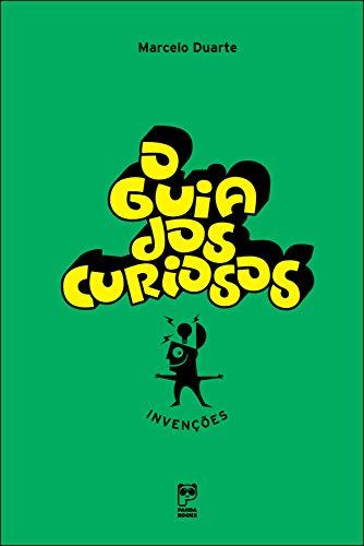 O guia dos curiosos - invenções