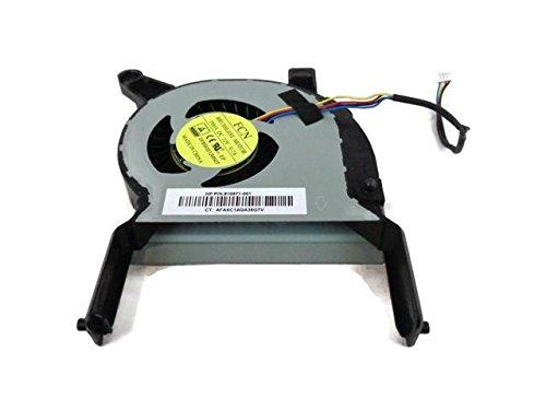 Hp 001 Notebook (HP EliteDesk 800 G2 Laptop CPU Cooling Fan 810571-001)