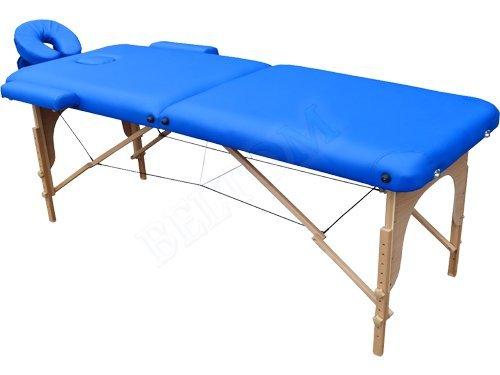 Lettino Massaggio Beltom.Lettino Massaggio 2 Zone Portarotolo Tutto Yoga