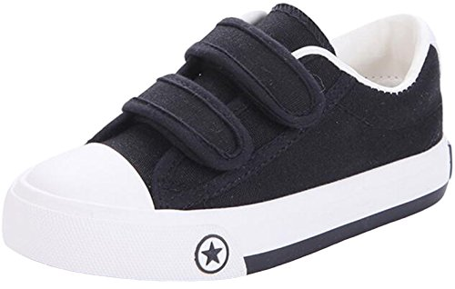ppxid-boys-girls-canvas-casual-board-sneakers-sports-shoes-black-115-us-size