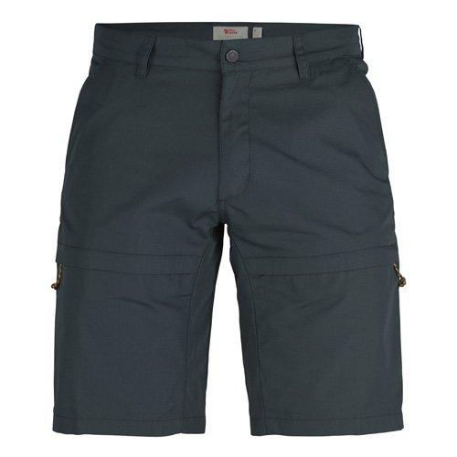 Hombre Fjallraven Corto Shorts Travellers Pantalón 44 Dark Navy afqvxIfnrw