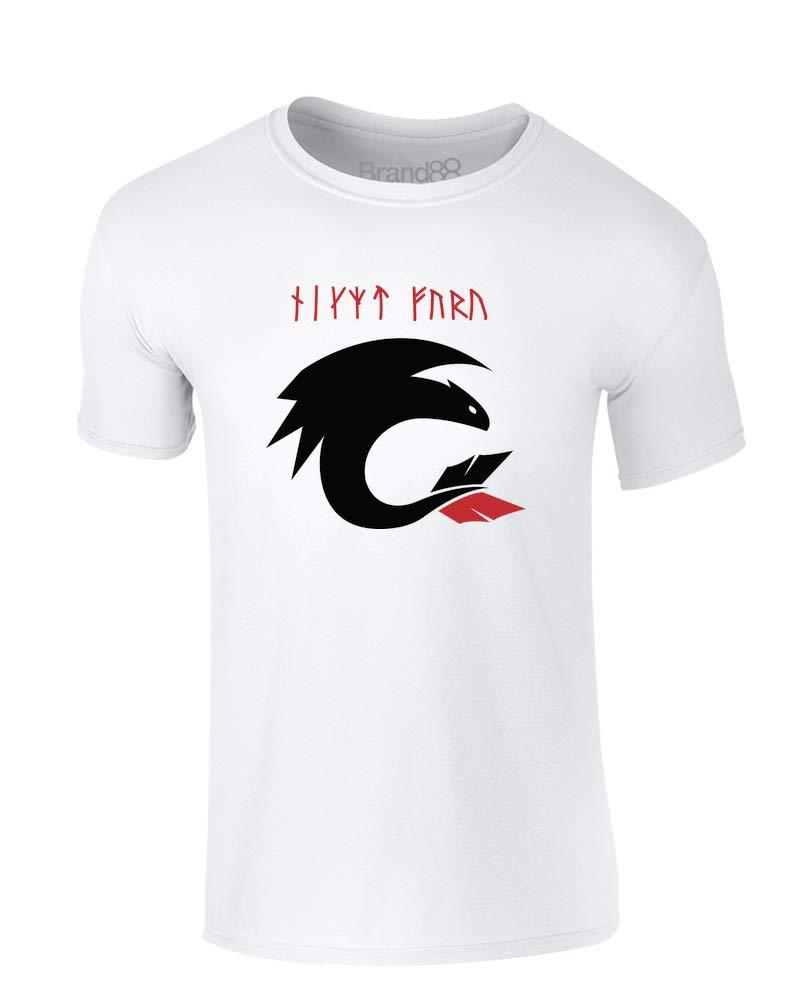 Night Dragons T Shirt 5625